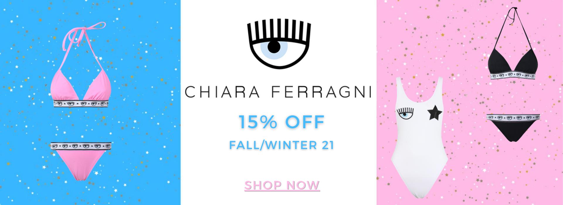 CHIARA FERRAGNI    Giò Collection