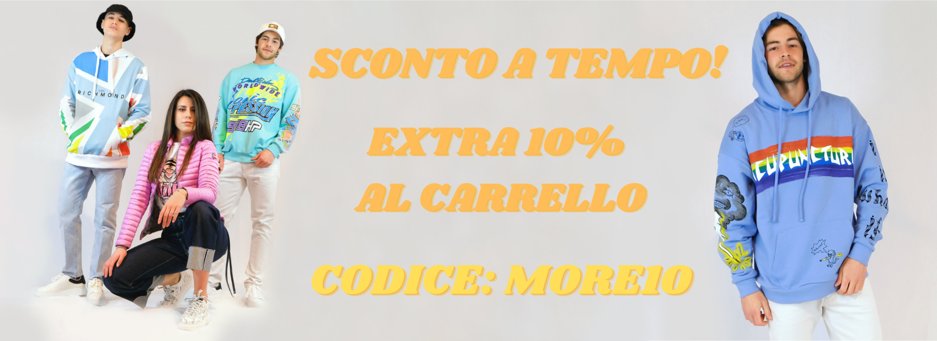 EXTRA10%  | Giò Collection