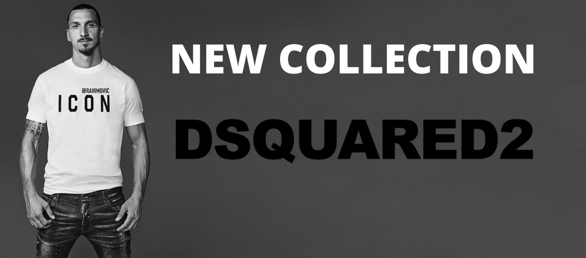 Dsquared2 | Giò Collection