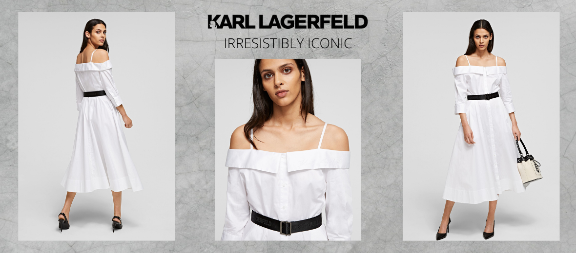 Karl Lagerfeld | Giò Collection