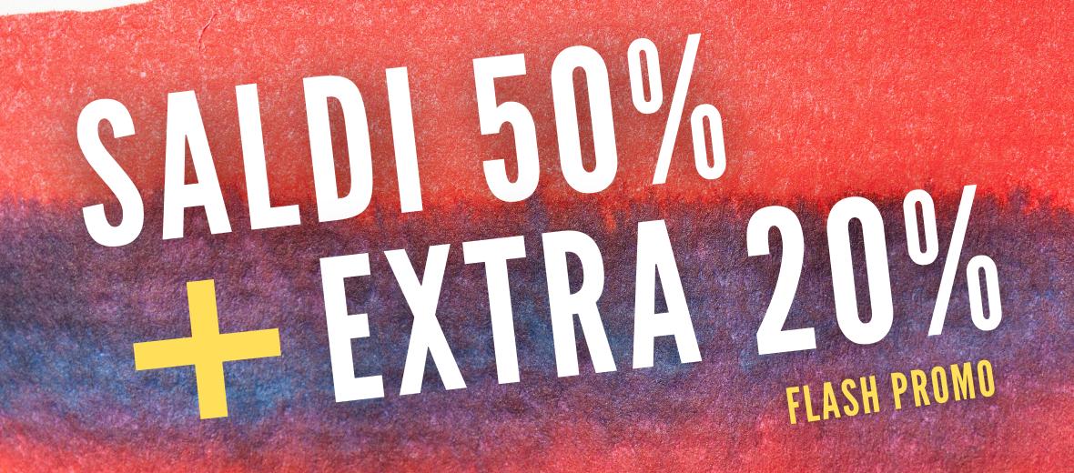 SCONTI FINO AL 50% | Giò Collection
