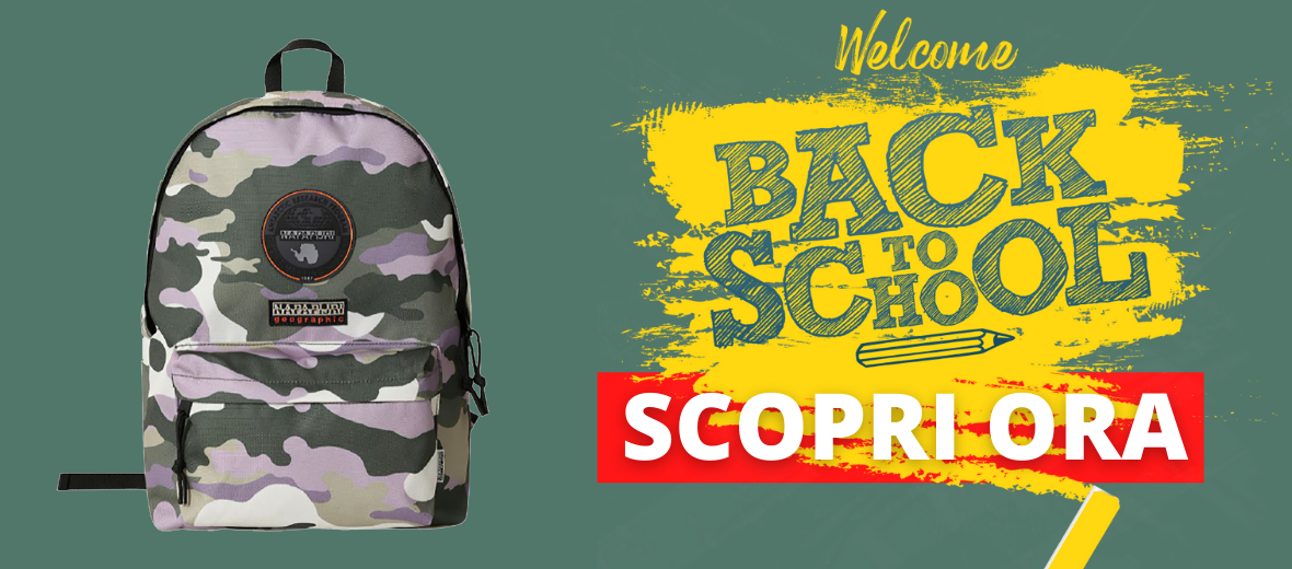Back to School | Giò Collection