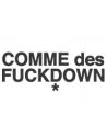 COMME DES FUCK DOWN